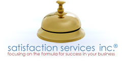 Service Bell Customer Satisfaction